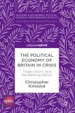 The Political Economy of Britain in Crisis (eBook, PDF)