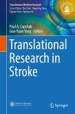 Translational Research in Stroke (eBook, PDF)