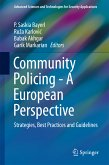 Community Policing - A European Perspective (eBook, PDF)