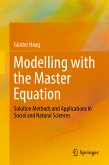 Modelling with the Master Equation (eBook, PDF)