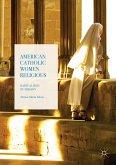 American Catholic Women Religious (eBook, PDF)
