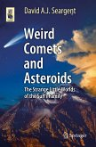 Weird Comets and Asteroids (eBook, PDF)