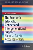 The Economic Lifecycle, Gender and Intergenerational Support (eBook, PDF)