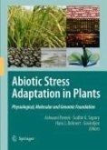 Abiotic Stress Adaptation in Plants (eBook, PDF)