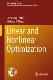 Linear and Nonlinear Optimization (eBook, PDF)