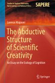 The Abductive Structure of Scientific Creativity (eBook, PDF)