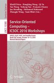 Service-Oriented Computing - ICSOC 2016 Workshops (eBook, PDF)