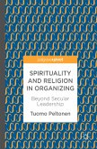 Spirituality and Religion in Organizing (eBook, PDF)