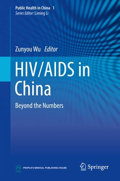 HIV/AIDS in China (eBook, PDF)
