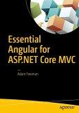 Essential Angular for ASP.NET Core MVC (eBook, PDF)