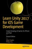 Learn Unity 2017 for iOS Game Development (eBook, PDF)