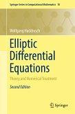 Elliptic Differential Equations (eBook, PDF)