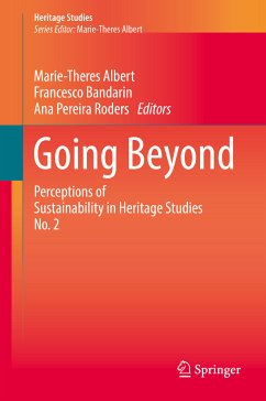 Going Beyond (eBook, PDF)