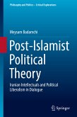 Post-Islamist Political Theory (eBook, PDF)
