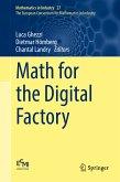 Math for the Digital Factory (eBook, PDF)