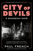 City of Devils (eBook, ePUB)