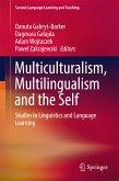 Multiculturalism, Multilingualism and the Self (eBook, PDF)