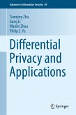 Differential Privacy and Applications (eBook, PDF)