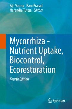 Mycorrhiza - Nutrient Uptake, Biocontrol, Ecorestoration (eBook, PDF)