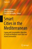 Smart Cities in the Mediterranean (eBook, PDF)