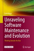 Unraveling Software Maintenance and Evolution (eBook, PDF)