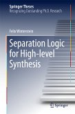 Separation Logic for High-level Synthesis (eBook, PDF)