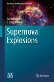 Supernova Explosions (eBook, PDF)