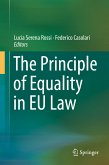 The Principle of Equality in EU Law (eBook, PDF)