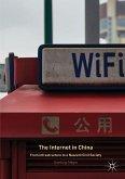 The Internet in China (eBook, PDF)