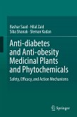 Anti-diabetes and Anti-obesity Medicinal Plants and Phytochemicals (eBook, PDF)