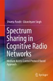 Spectrum Sharing in Cognitive Radio Networks (eBook, PDF)