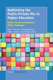 Rethinking the Public-Private Mix in Higher Education (eBook, PDF)