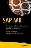 SAP MII (eBook, PDF)