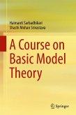 A Course on Basic Model Theory (eBook, PDF)