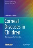 Corneal Diseases in Children (eBook, PDF)