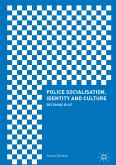 Police Socialisation, Identity and Culture (eBook, PDF)
