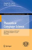 Theoretical Computer Science (eBook, PDF)