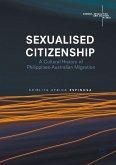 Sexualised Citizenship (eBook, PDF)