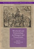 Witchcraft and Demonology in Hungary and Transylvania (eBook, PDF)
