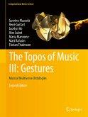 The Topos of Music III: Gestures (eBook, PDF)