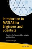 Introduction to MATLAB for Engineers and Scientists (eBook, PDF)