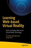 Learning Web-based Virtual Reality (eBook, PDF)