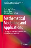 Mathematical Modelling and Applications (eBook, PDF)