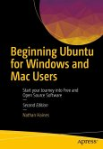 Beginning Ubuntu for Windows and Mac Users (eBook, PDF)