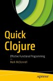 Quick Clojure (eBook, PDF)