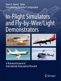 In-Flight Simulators and Fly-by-Wire/Light Demonstrators (eBook, PDF)