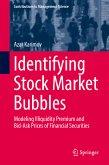 Identifying Stock Market Bubbles (eBook, PDF)