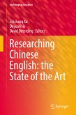 Researching Chinese English: the State of the Art (eBook, PDF)