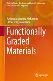 Functionally Graded Materials (eBook, PDF)