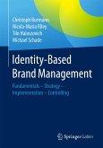 Identity-Based Brand Management (eBook, PDF)